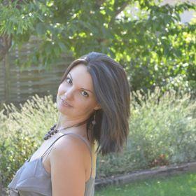 Melina Sarkozi