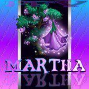 Martha Hawk
