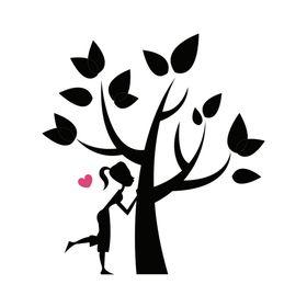 The Tree Kisser