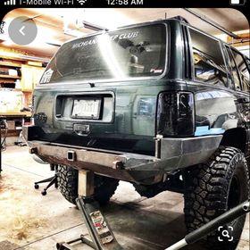 Drive Shaft Lubricating Tool Prevent Drivetrain Repair fits Jeep YJ XJ MJ CJ and More