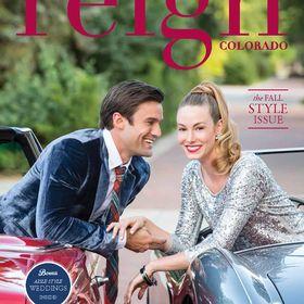 Reign Magazine