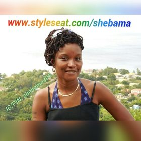 Sheba Ma- Natural hair and more!