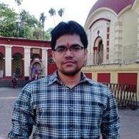 Dinesh Kumar Shaw