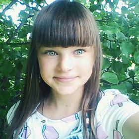 Кристина Соколенкова