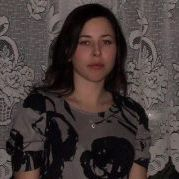 Ania Palczewska