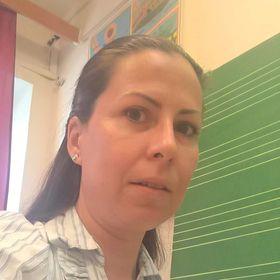 Szilágyi Marianna
