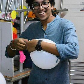 Akhil Raj