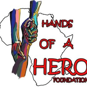 Hands of a Hero Foundation