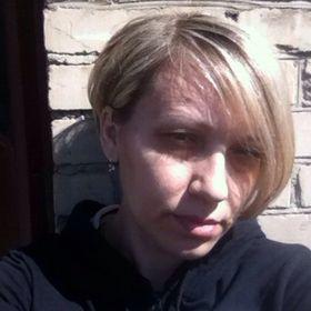 Елена Винидиктова