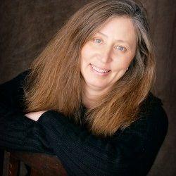 Sharon Sinclair