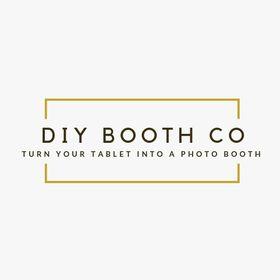 DIY Booth Co - Photo Booth DIY | How To Make A Photo Booth | Home Made Photo Booth