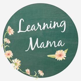 Learning Mama {Homeschooling - Classical Education - Discipleship}