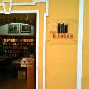 Tertulia Viejo San Juan