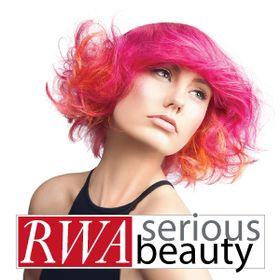 RWA Serious Beauty