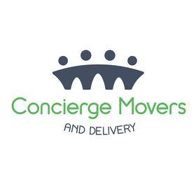 My Concierge Move