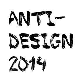 Anti-Design 2014