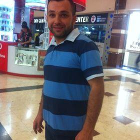Ahmet Derment