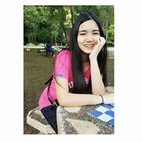 Pinky Thet Khine