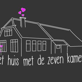 Het huis met de zeven kamers