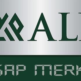 Alp Ahşap Merkezi