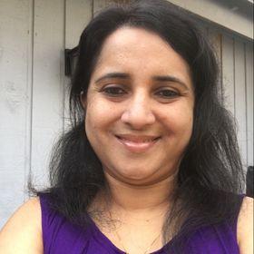 Surabhi Reddy