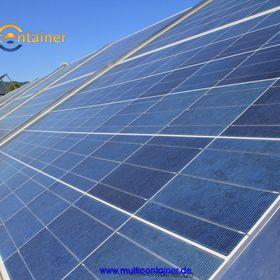 Multicon Solar Group