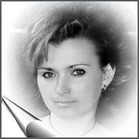 Ilona Sluníčková Novákova