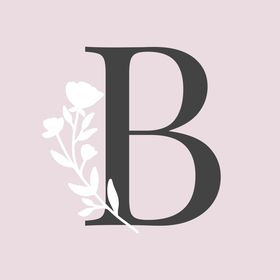 Pretty Bloom Designs | Blogging For Beginners, Graphic Design Inspiration, Feminine Branding Tips