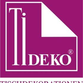 Tischdecken-Shop TiDeko®