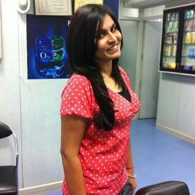 Priyanka Chahal