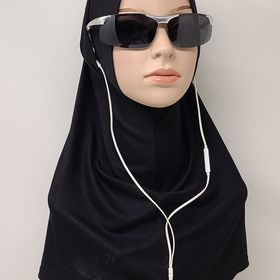 Affordable Hijabusa