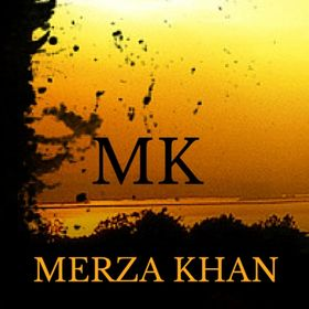 Merza Khan