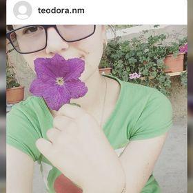 Teodora Mărgărint