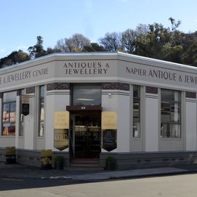 Napier Antique & jewellery Centre