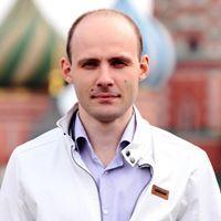 Alexandr Dyakov