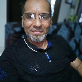 Faheem M Mughal