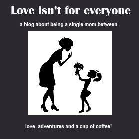 Love isn't for everyone