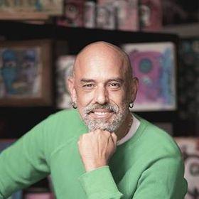 Rolando Chang Barrero The Box Gallery