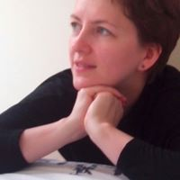 Nadya Kruglova