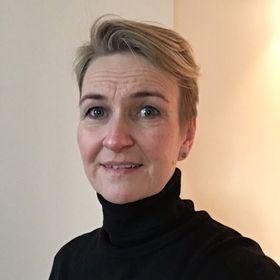 Kaija Karjalainen