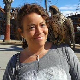 Marijke Dammer