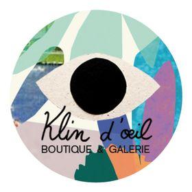 KLIN D'OEIL