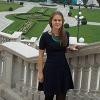 Roxana Marinescu