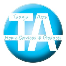 Taunja Arzu Home Services& Products