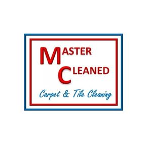 Master - Cleaned Carpet and Tile Cleaning