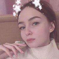 Anna Kosinskaya