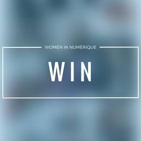 Women in Numerique
