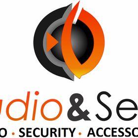 My Audio & Security