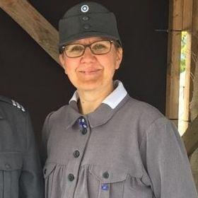 Marjo Törmikoski