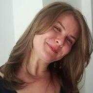Irina Cazac